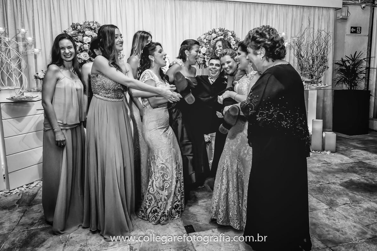 Foto de Casamento Paula e Marlon