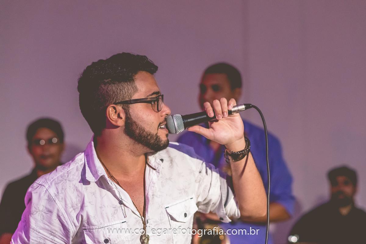 Banda Levada Carioca