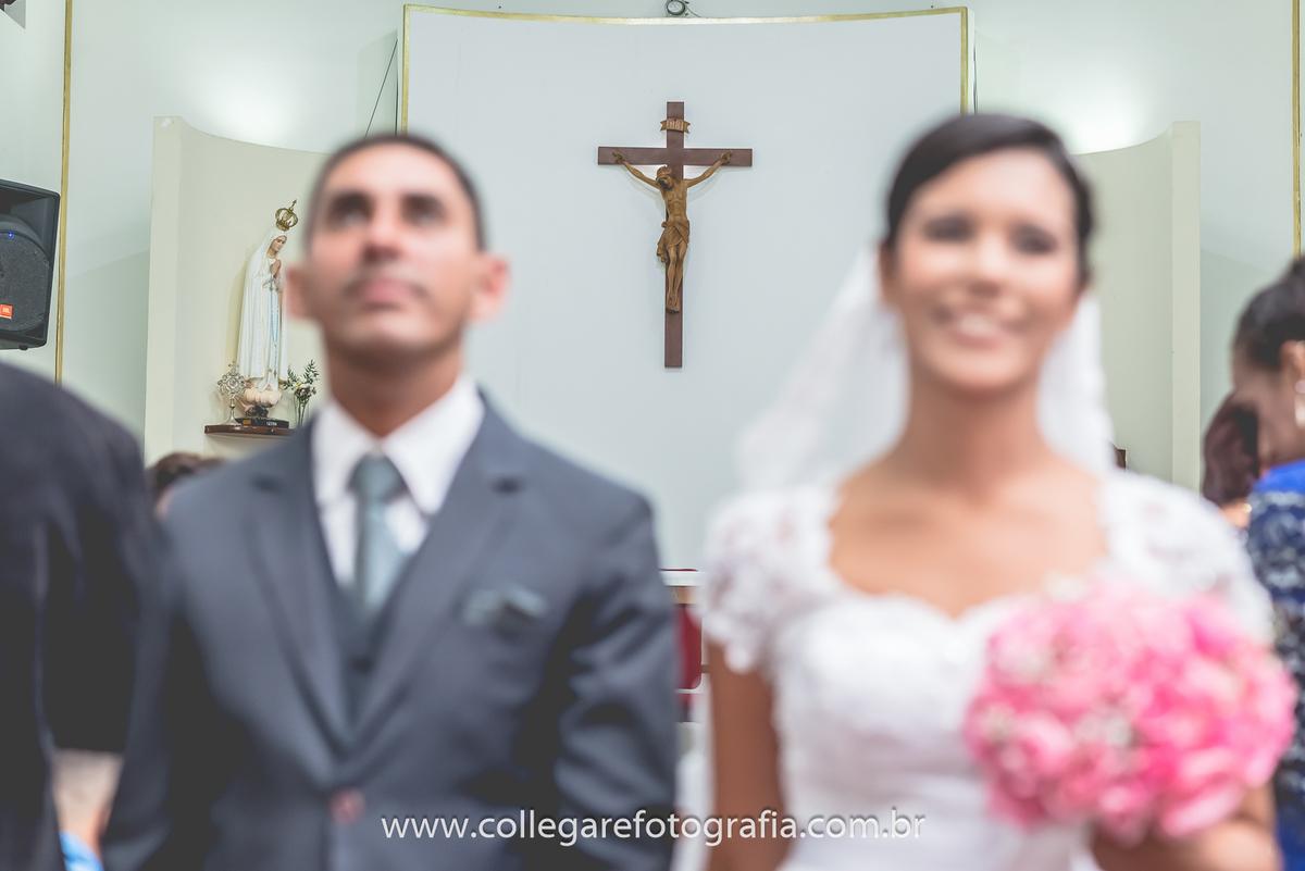 Foto de Carol e Eduardo