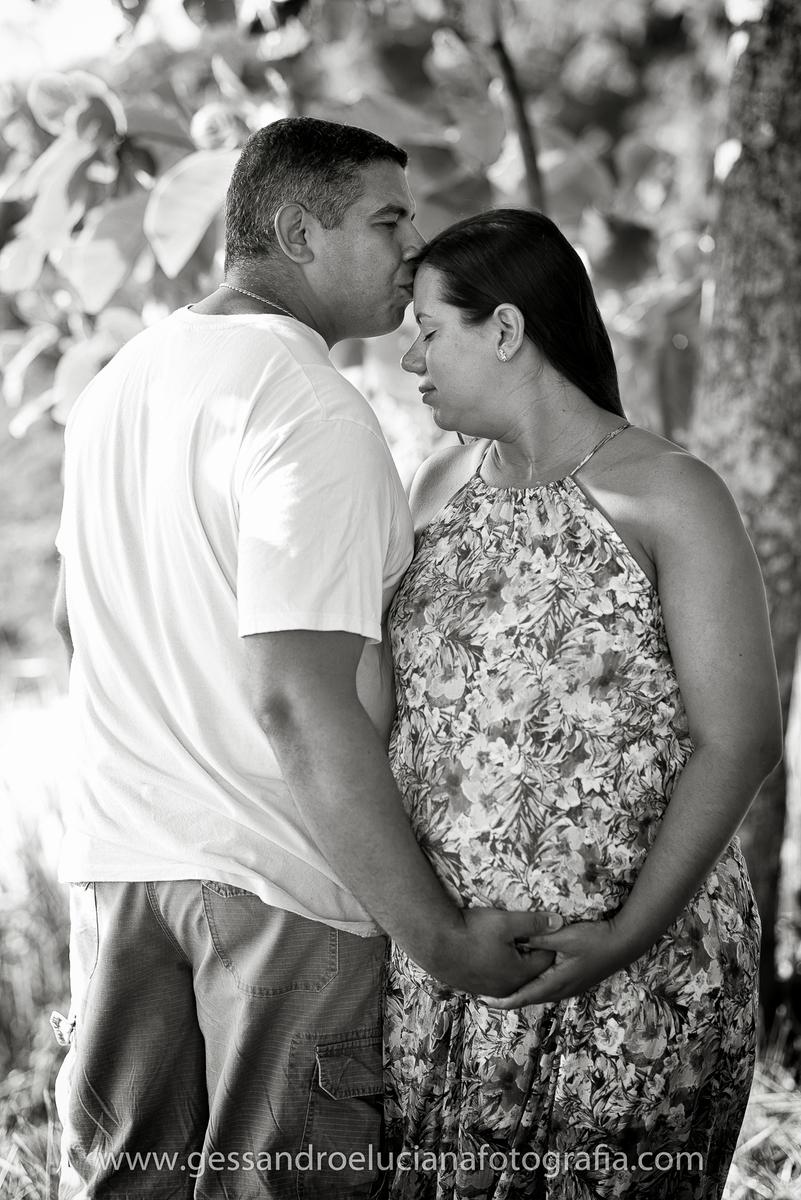 Foto de Fernanda e Frank