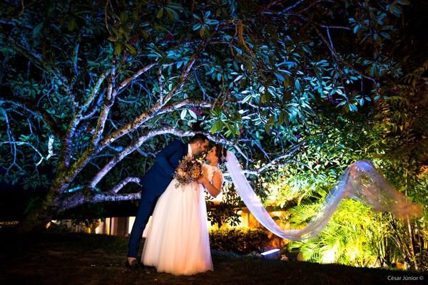 Casamentos de Camila e Ricardo