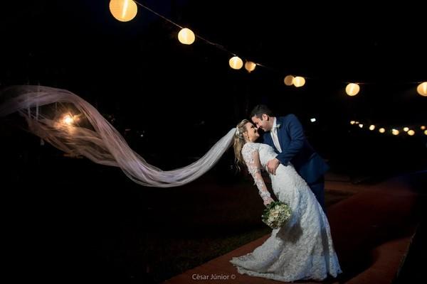 Casamentos de Juliana e  Bruno