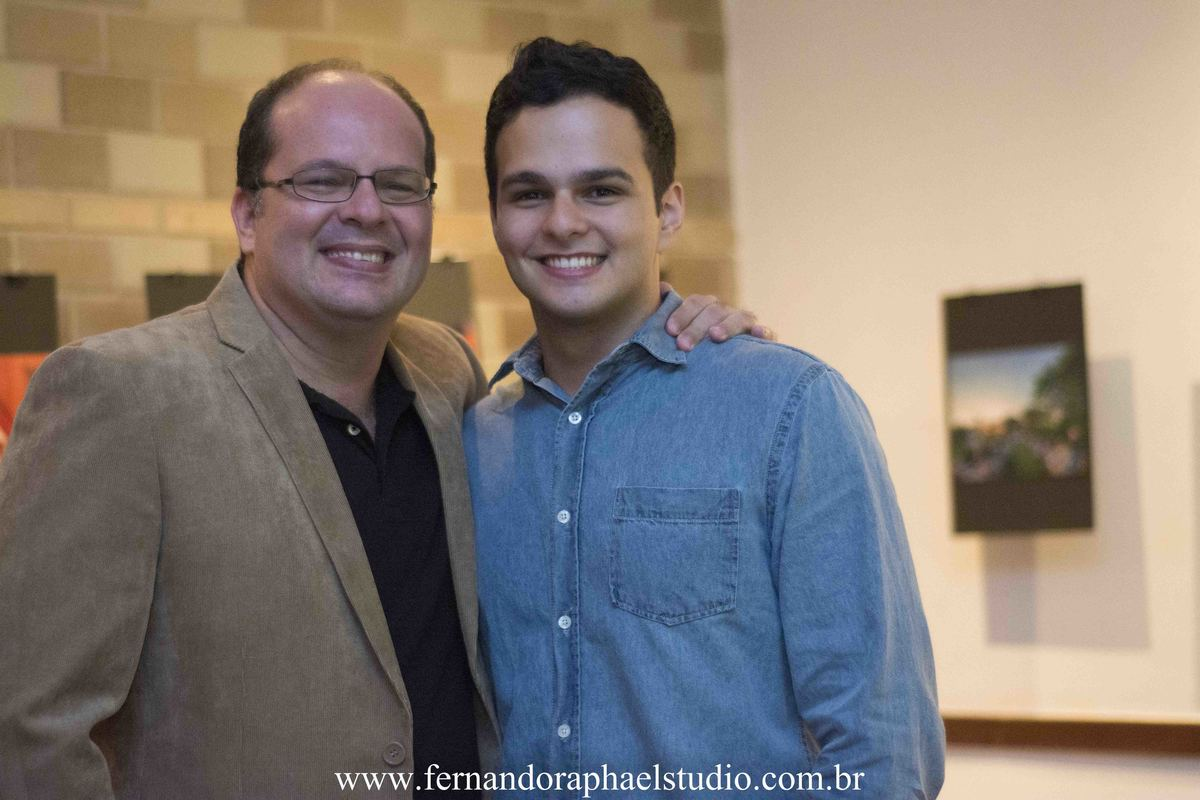 Fernando Raphael studio