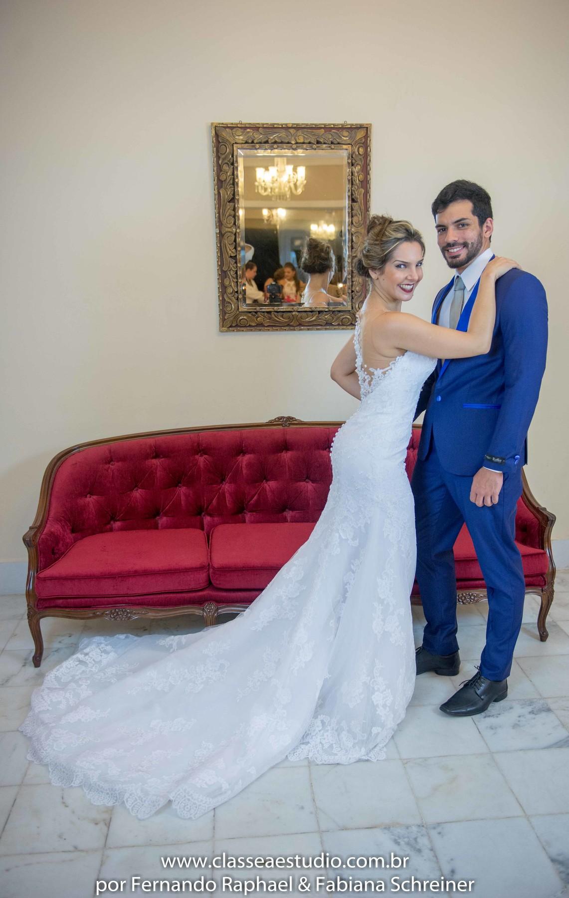 editorial de casamento