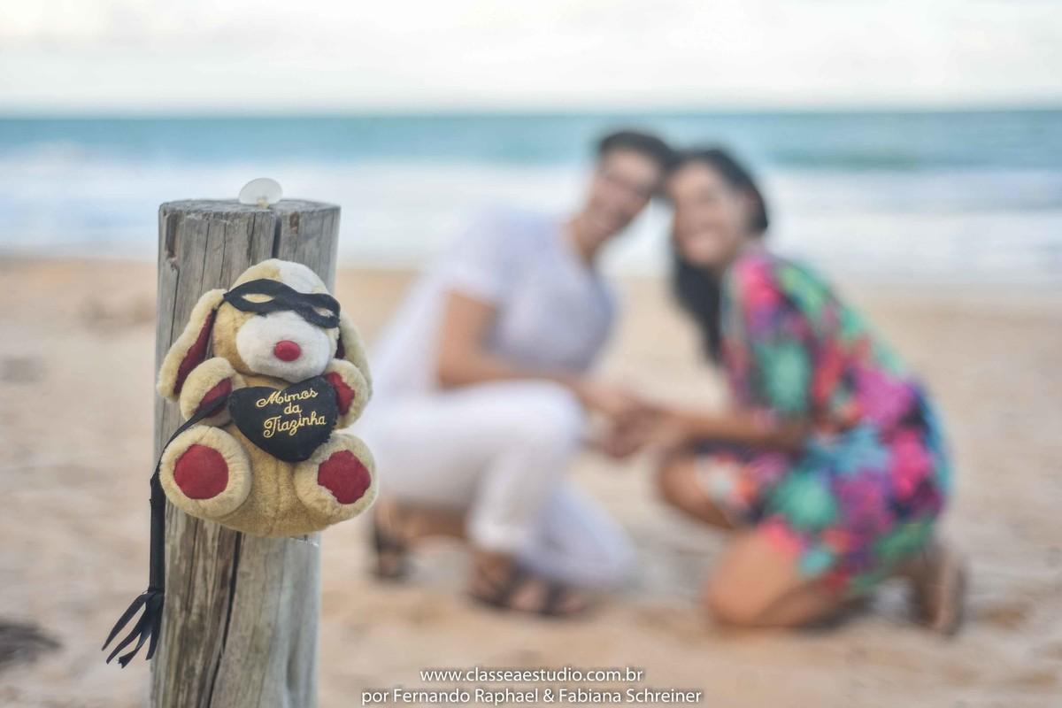 bookfotografico de casal na praia
