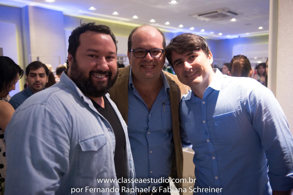 Guigo e Fernando Raphael Studio