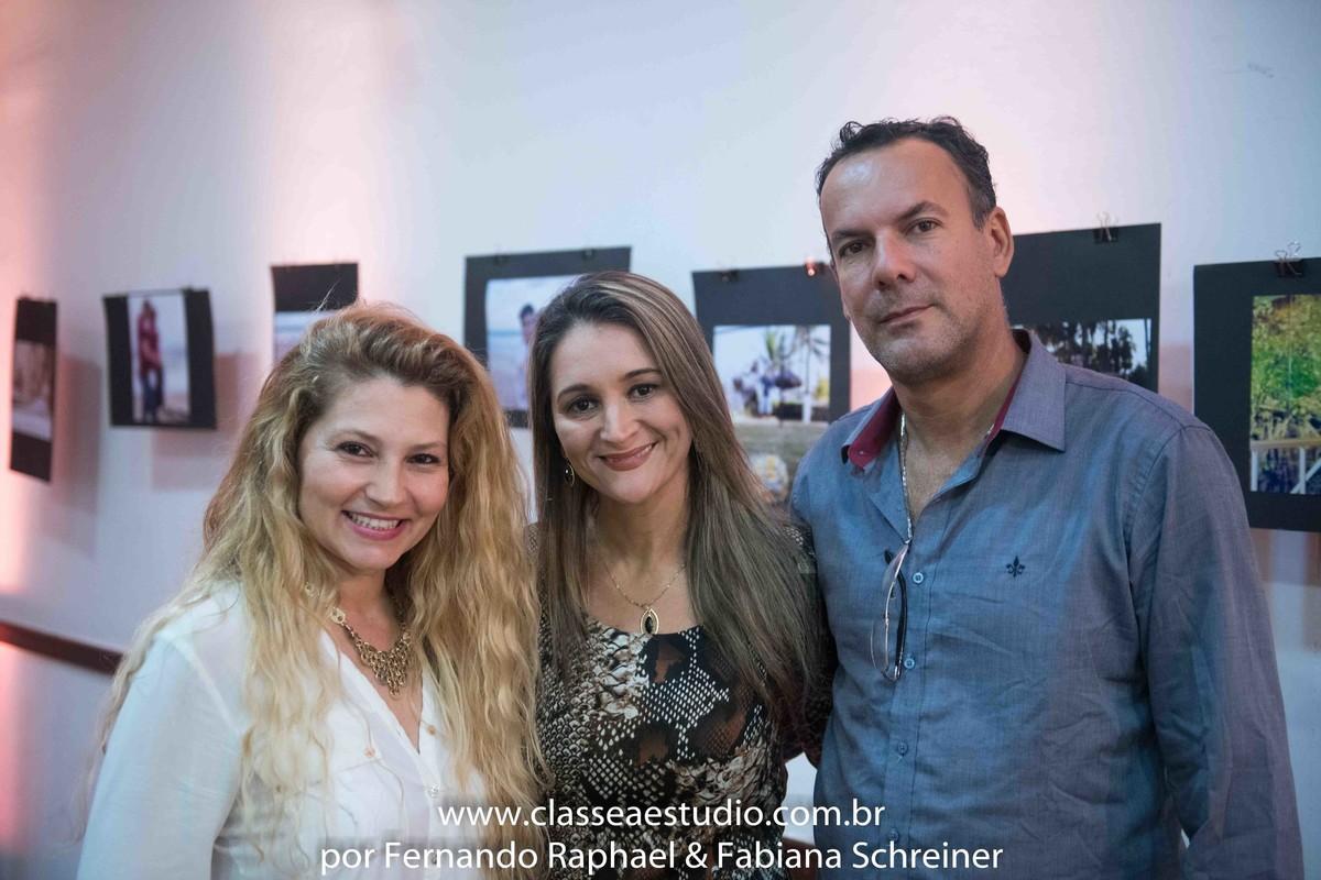 Assessora de casamentos Fabiana Schreiner da Boutique de Assessoria e Claudia Boudoux