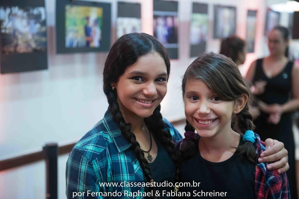 exposição fotográfica no shopping Recife