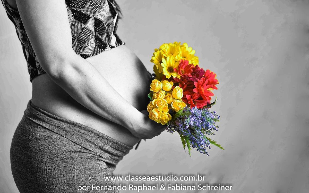 Fotografo de gravida
