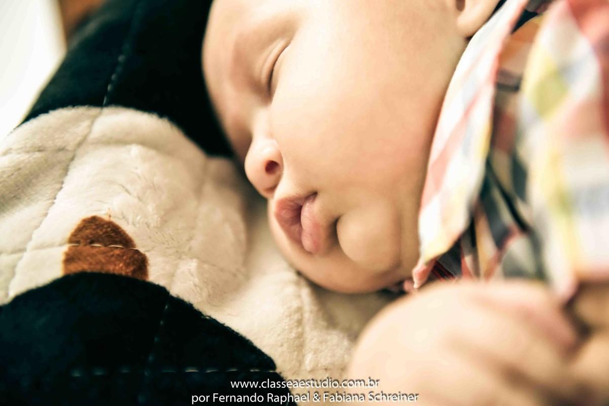 book fotografico de bebê em recife