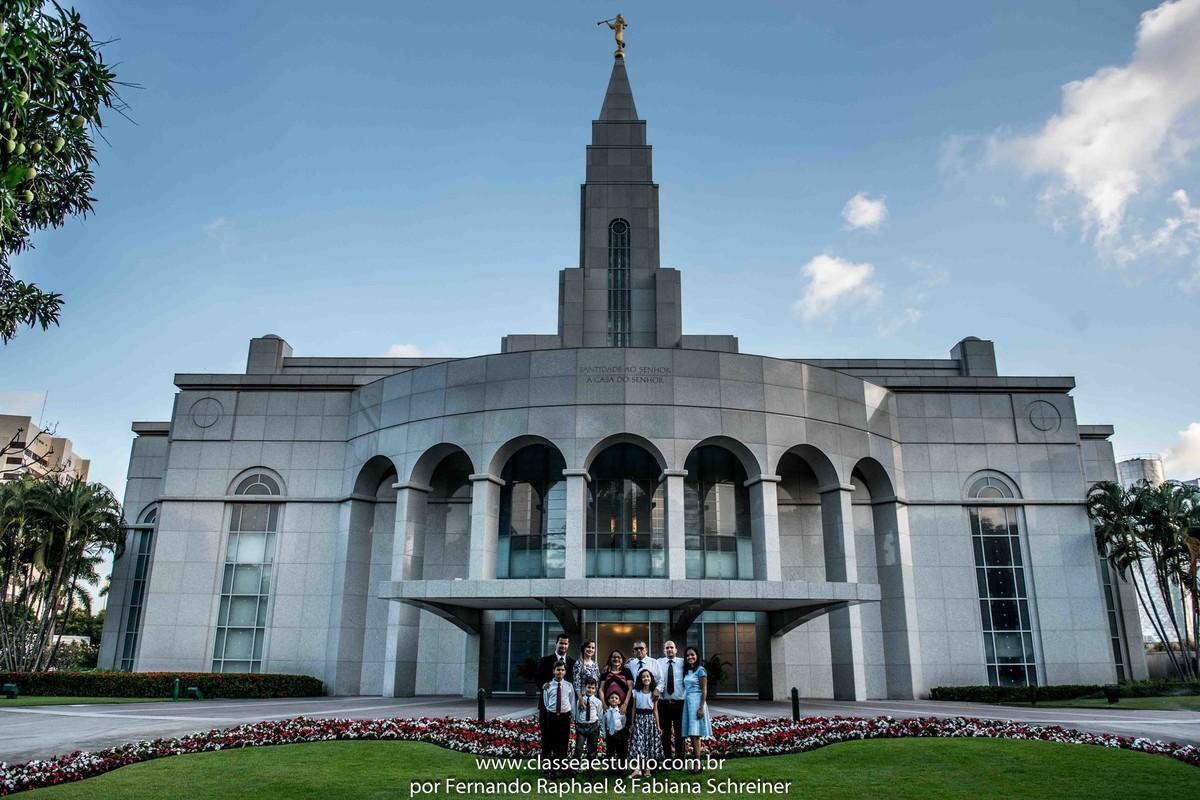 Igreja dos Mórmons