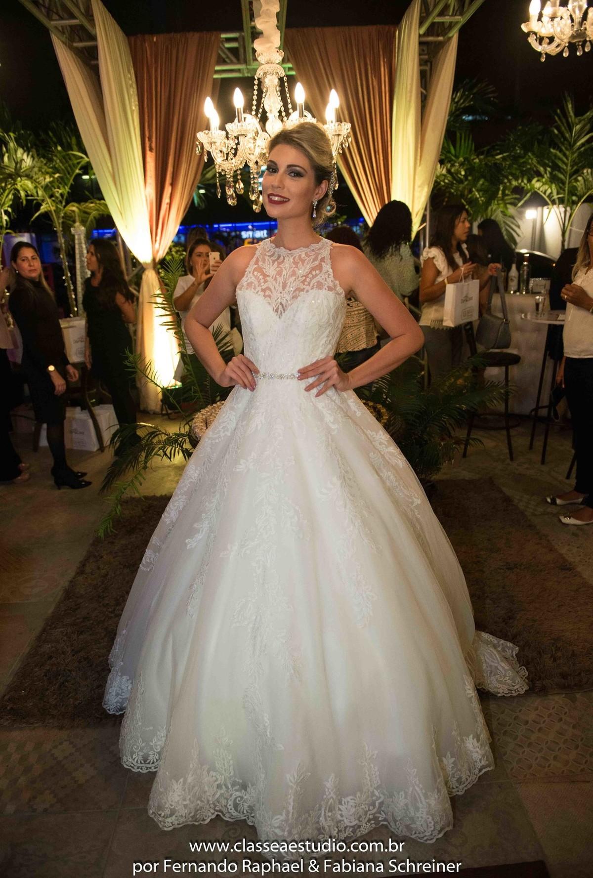 Vestido de de noiva