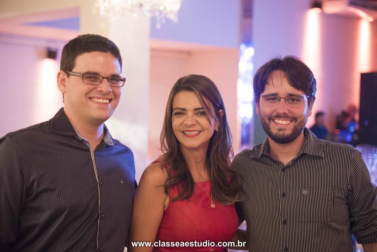 Recepção La Salle, Assossoria Clarissa Cunha e buffet Villa Sandino