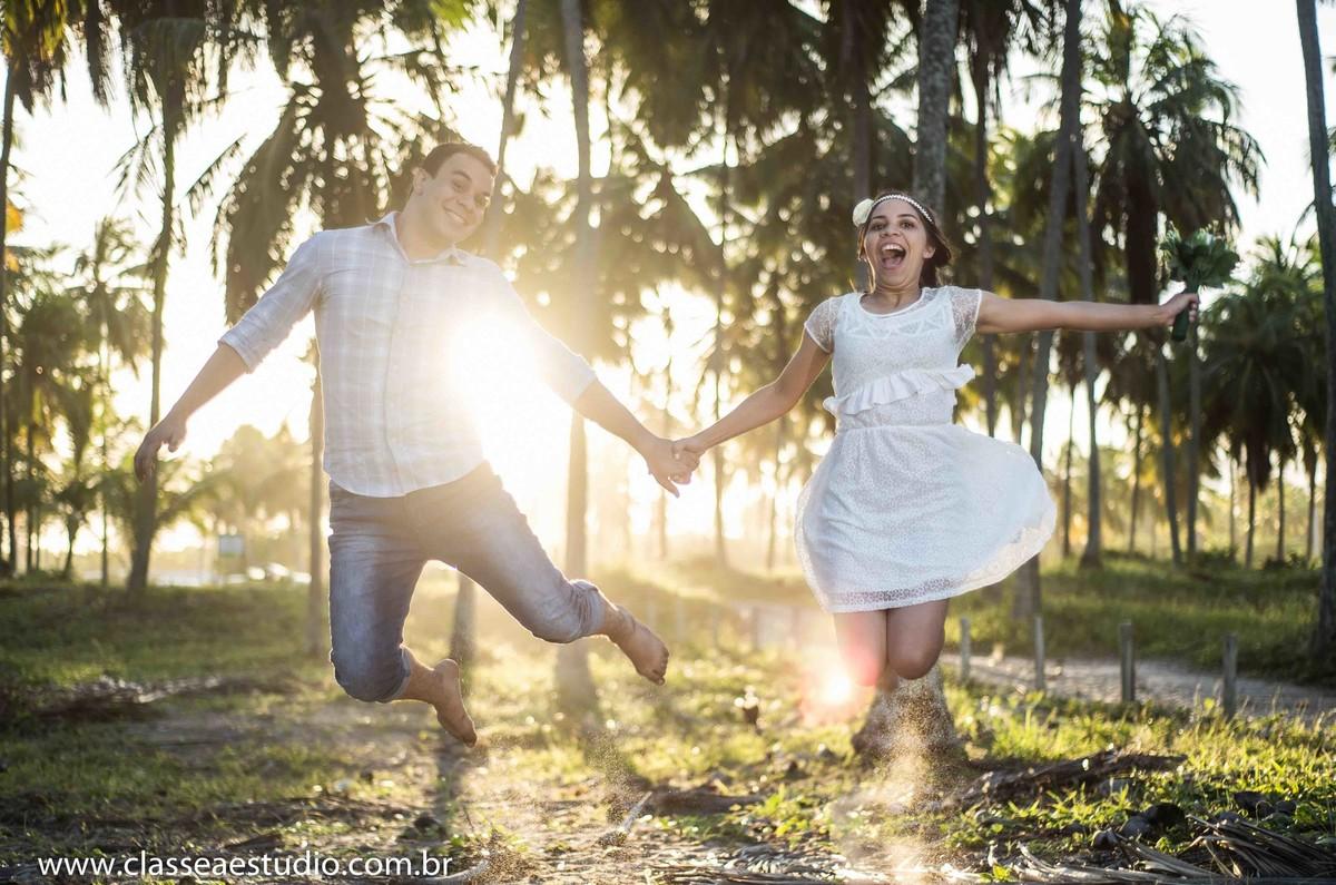 Ensaio fotografico de casal no paiva