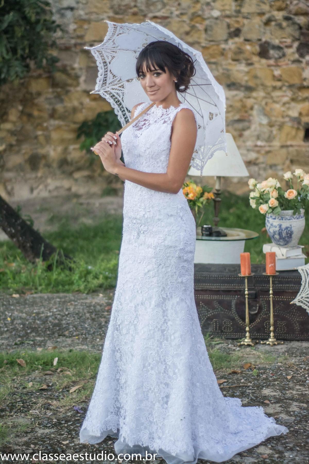 feira de noivas wedding day