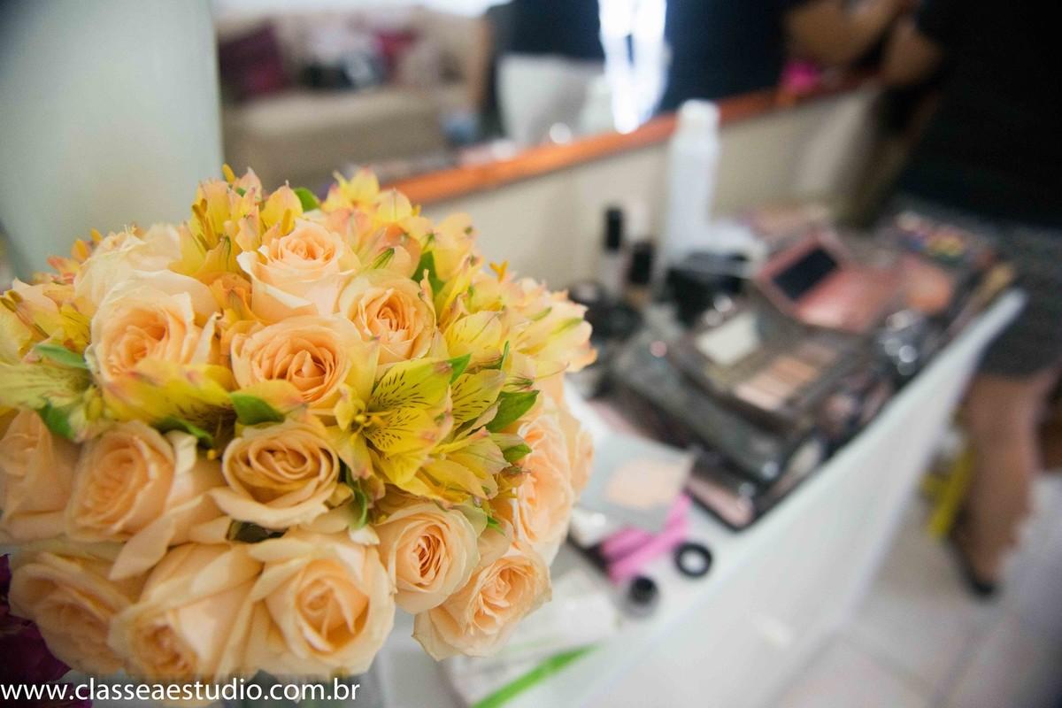 Making of de noivas para o evento wedding day recife