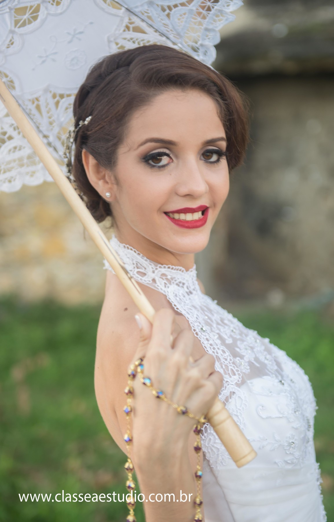 ensaio fotografico feira de noivas wedding day
