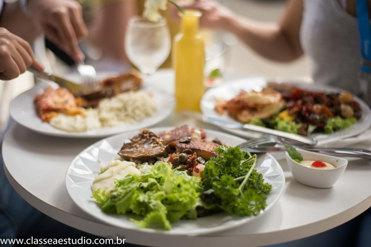 buffet la cuisine eventos