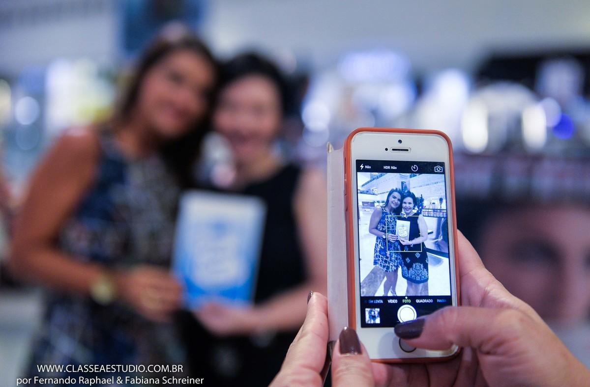 Cobertura fotográfica de eventos sociais