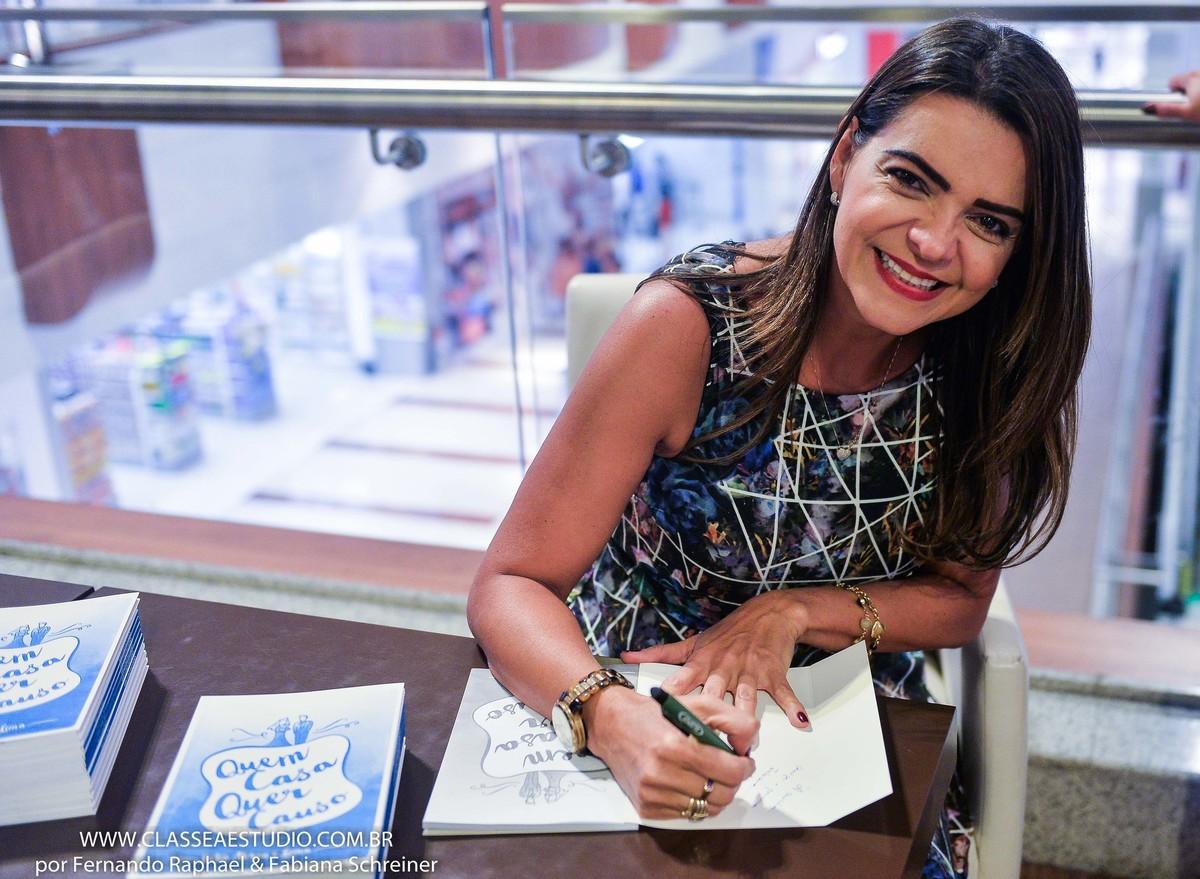 Assessora de casamentos Celia Abreu