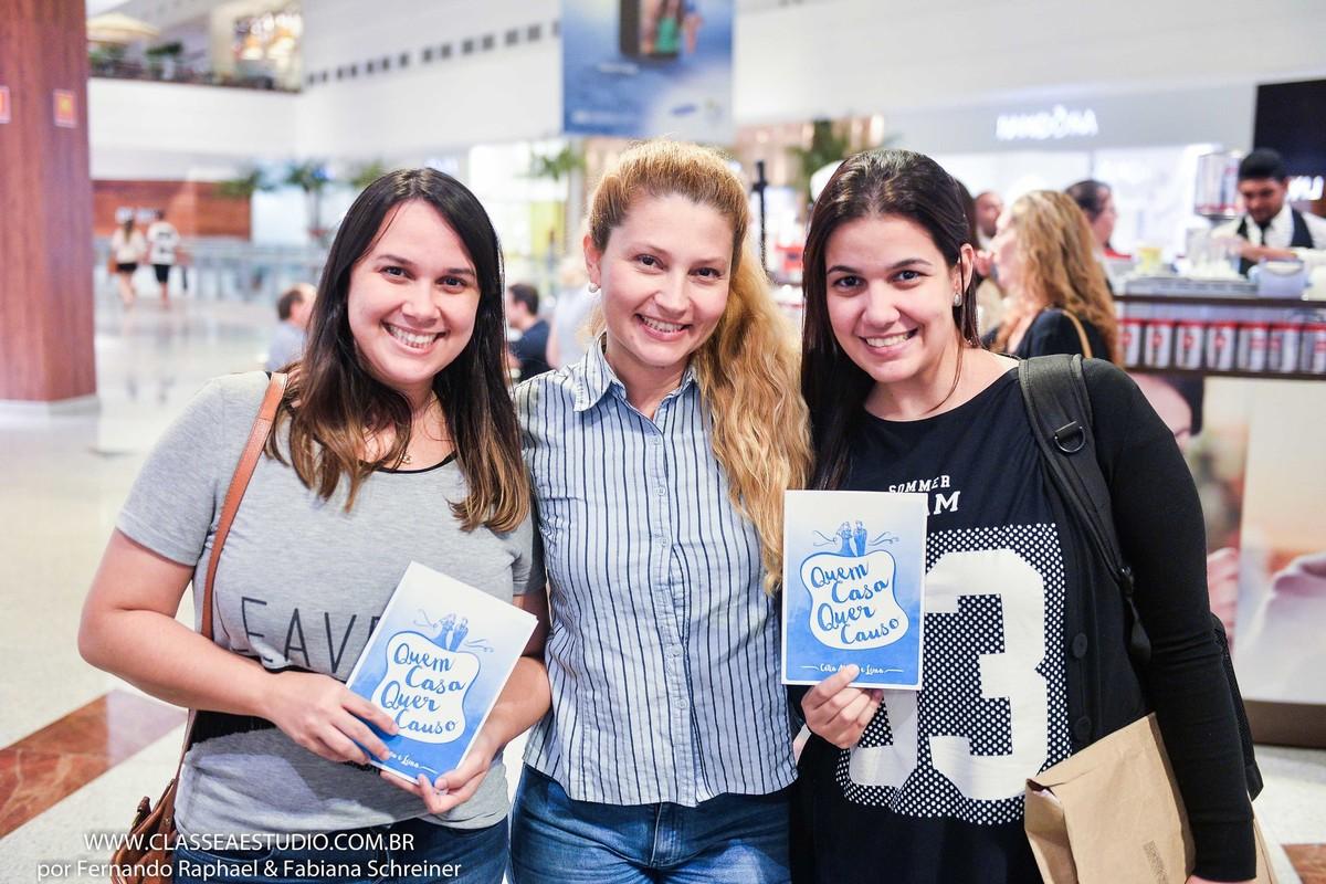Blogueira Patricia Fortes, blog noivas do Brasil, fotografa Fabiana Schreiner e blogueira Nina Lacerda, blog ate que enfim