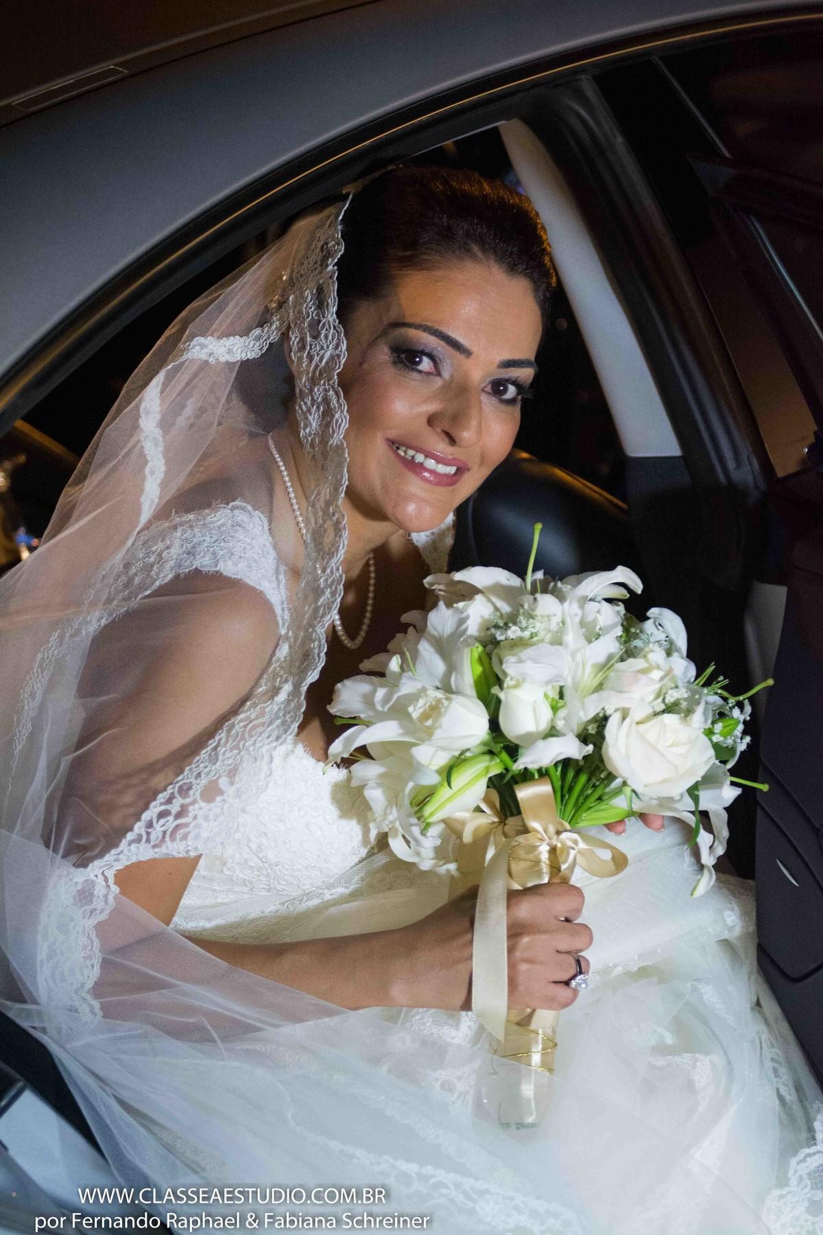 aluguel de carro para casamento