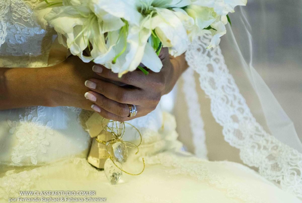 buquet da noiva
