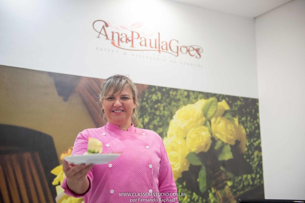 Ana Paula Goes