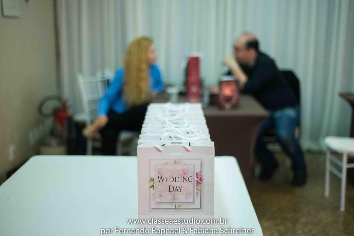 workshop para cerimoniais wedding day