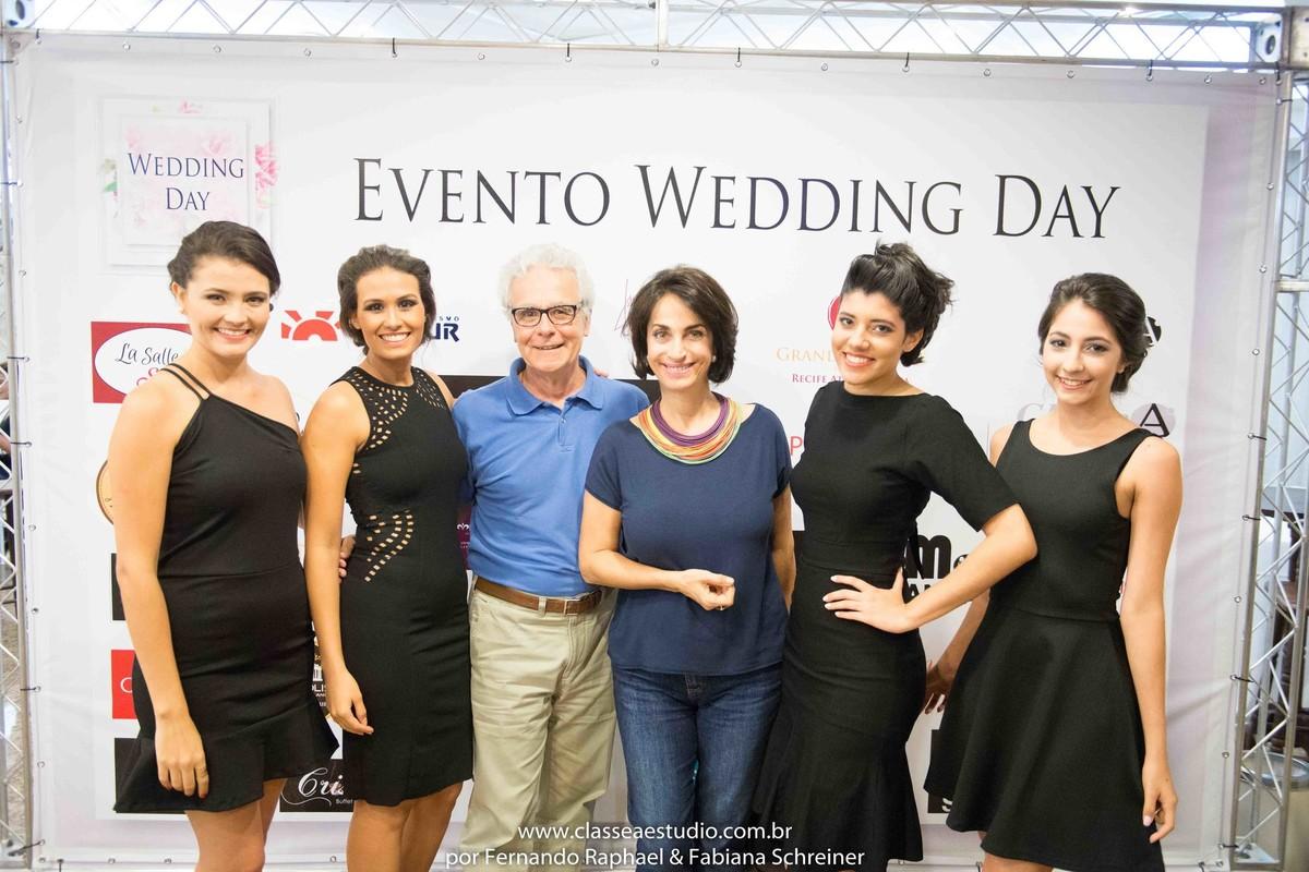Mario Ameni, Claudia Matarazzo e as blogueiras do chá com estilo no salão de noivas e festas wedding day