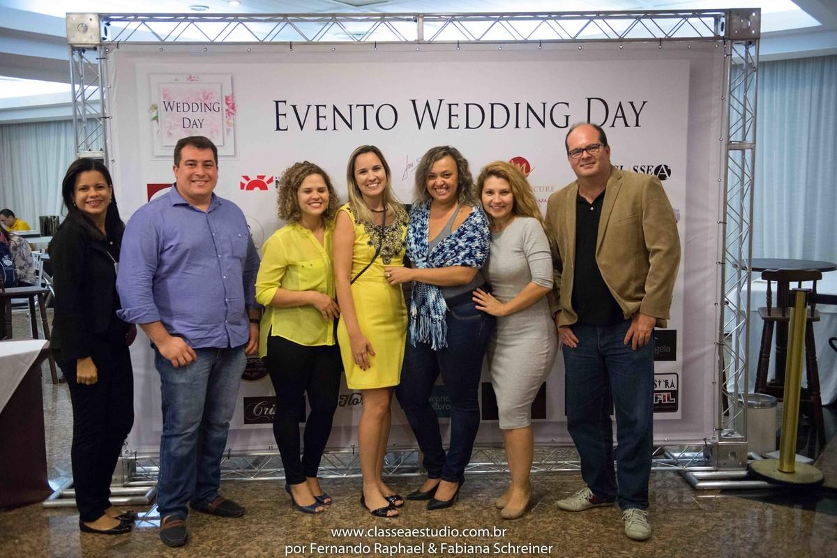Foto de Wedding Day realizou a 4ª edição no Hotel Grand Mercure Atlante Plaza