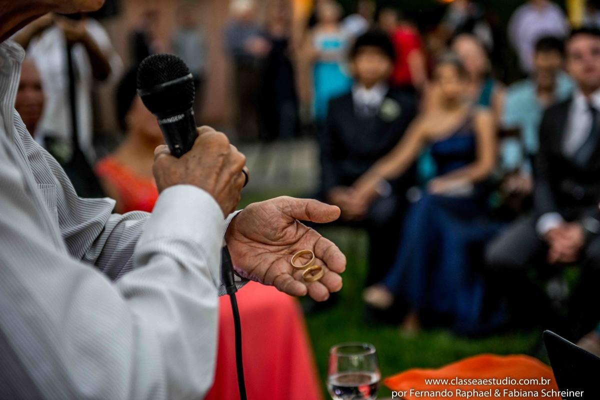 fotografos de casamento