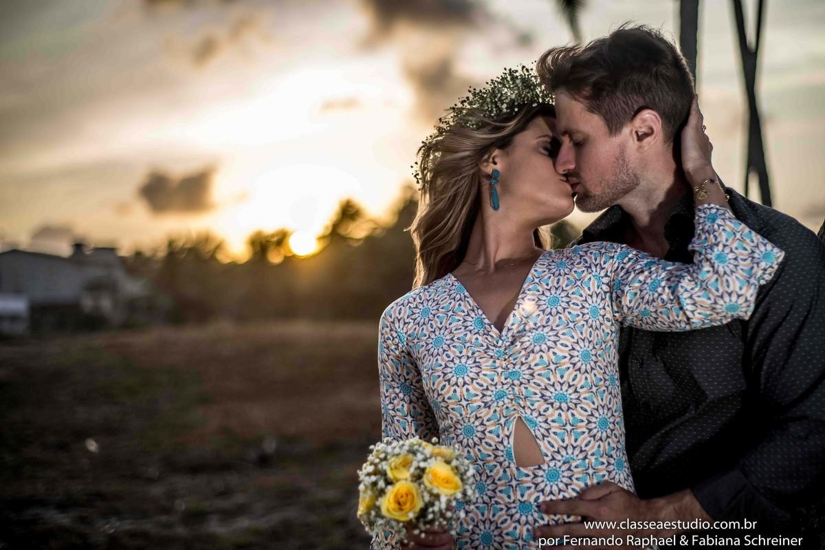 Book fotografico de casal