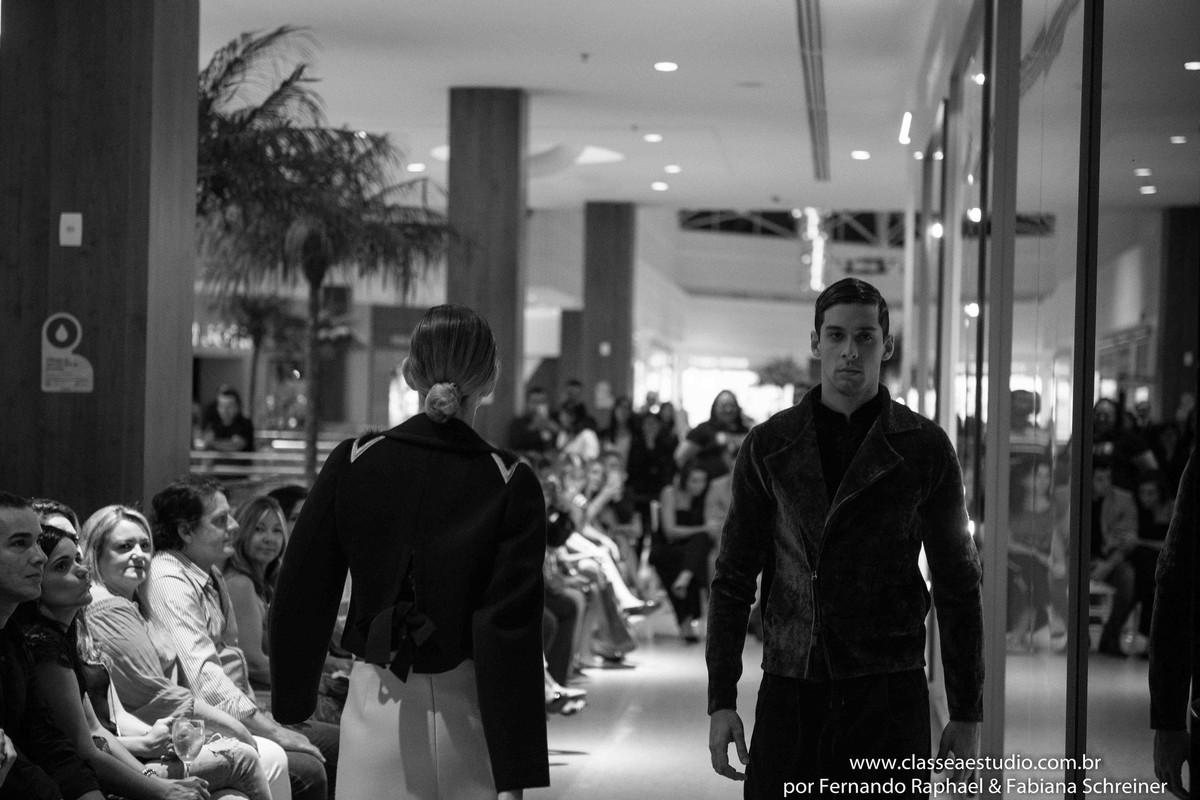 Fotografo desfile de moda