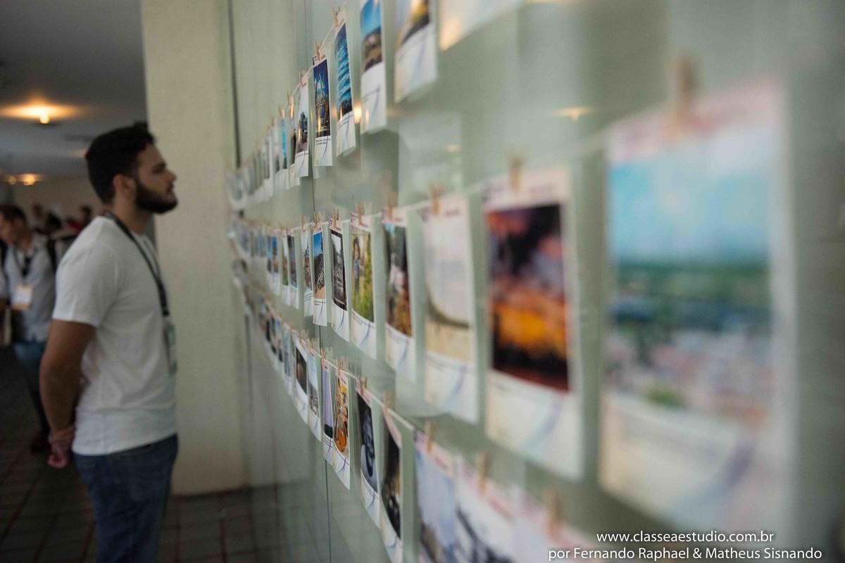 exposição fotográfica da kodak