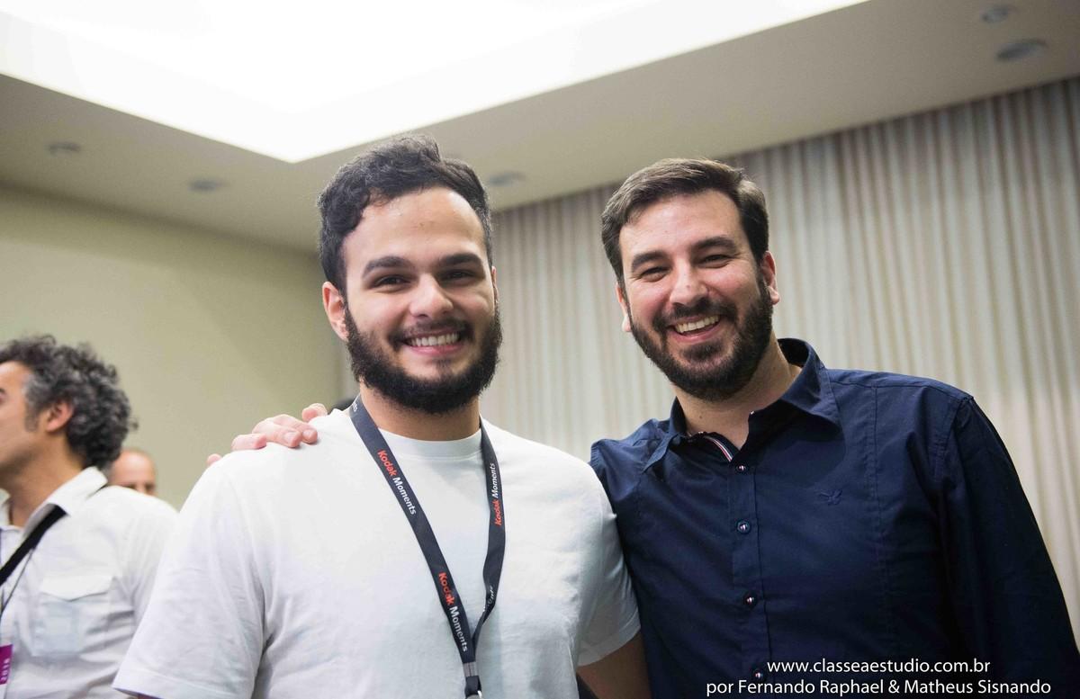 fotografo Matheus Sisnando e fotografo Danilo Siqueira