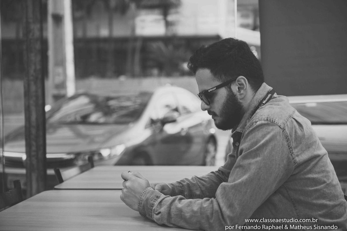 fotografo profissional Matheus Sisnando