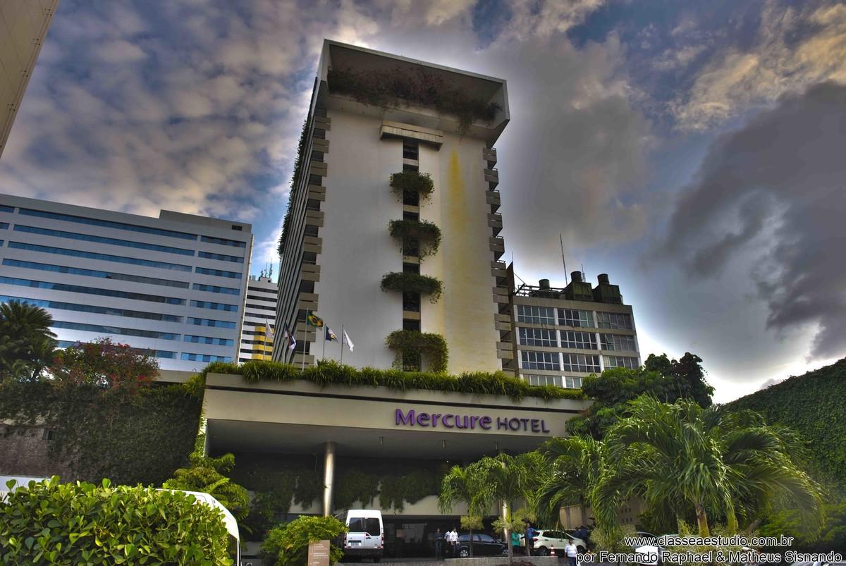 Foto de Fotografia profissional em Recife - por Fernando Raphael