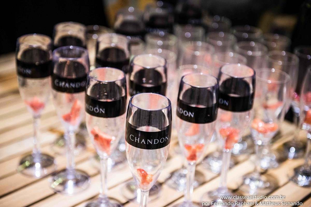 Champanhe Chandon