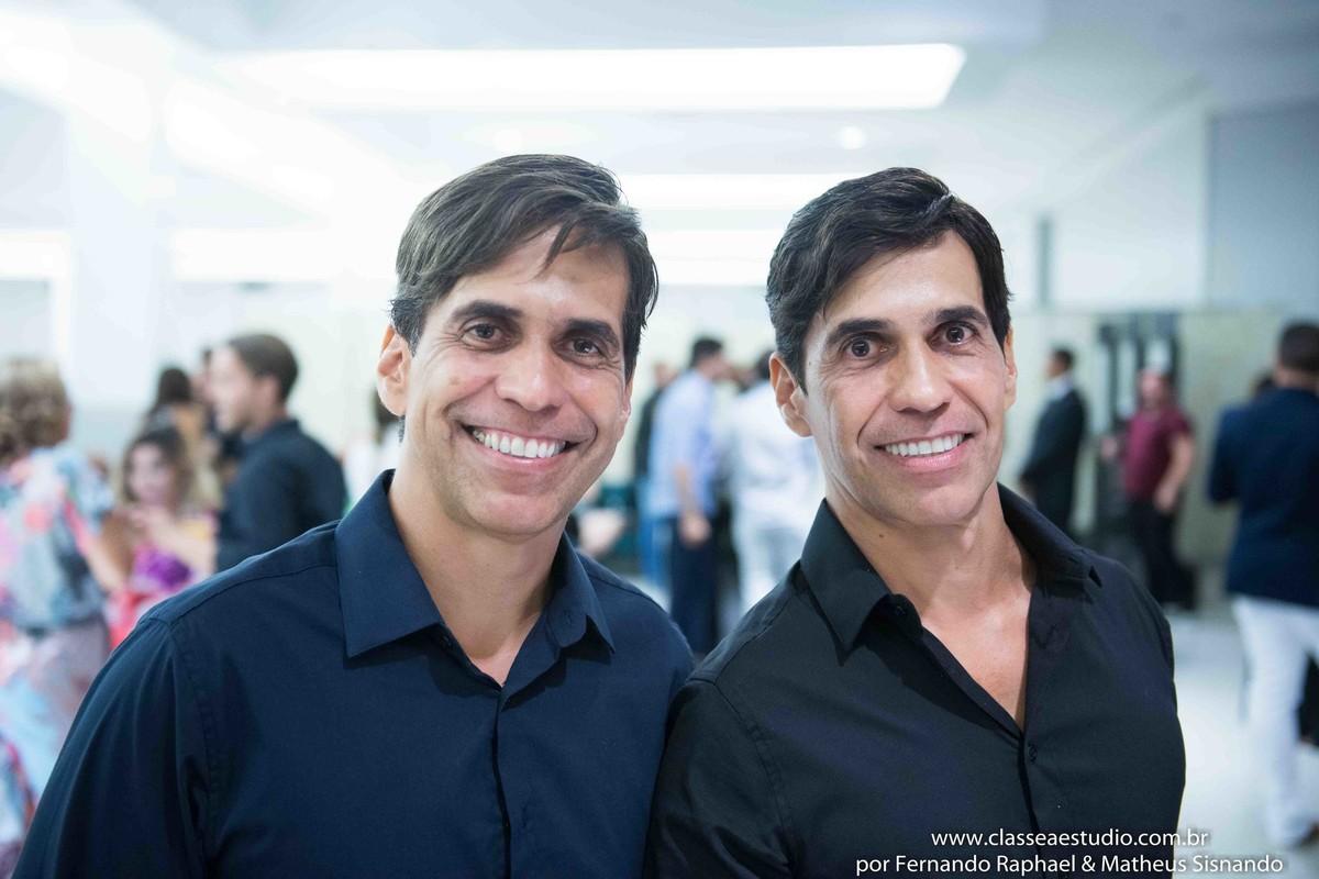 Roberio e Roberto Holanda