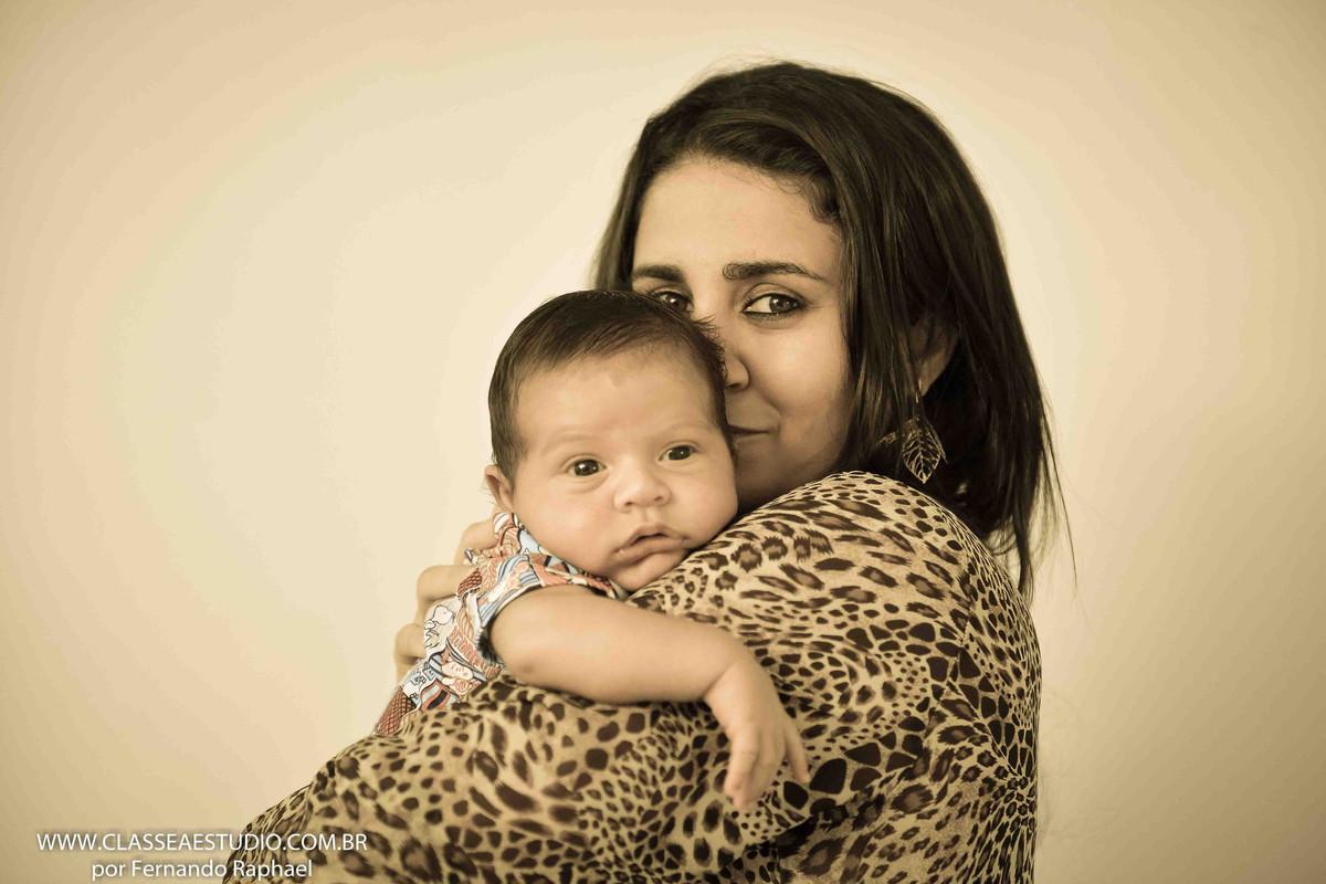 book fotografico de newborn