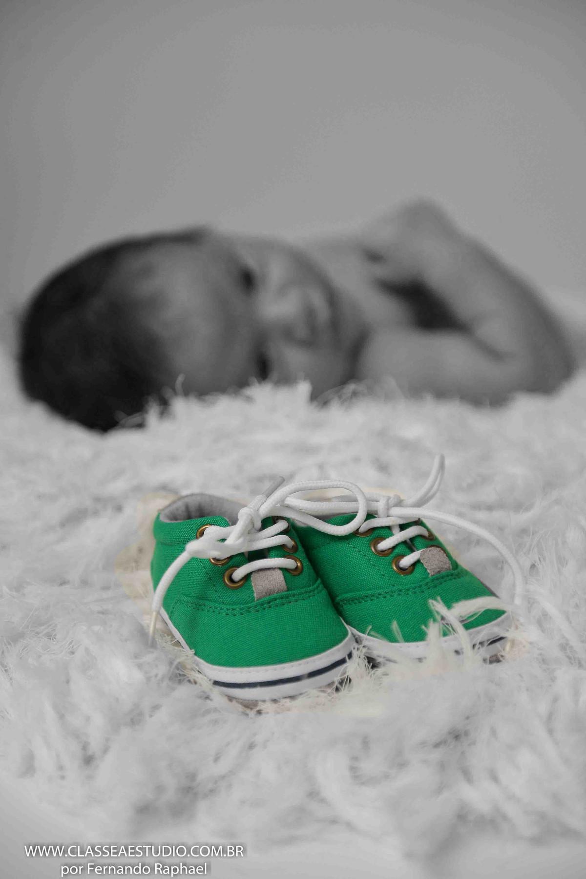 fotos de recém nascido
