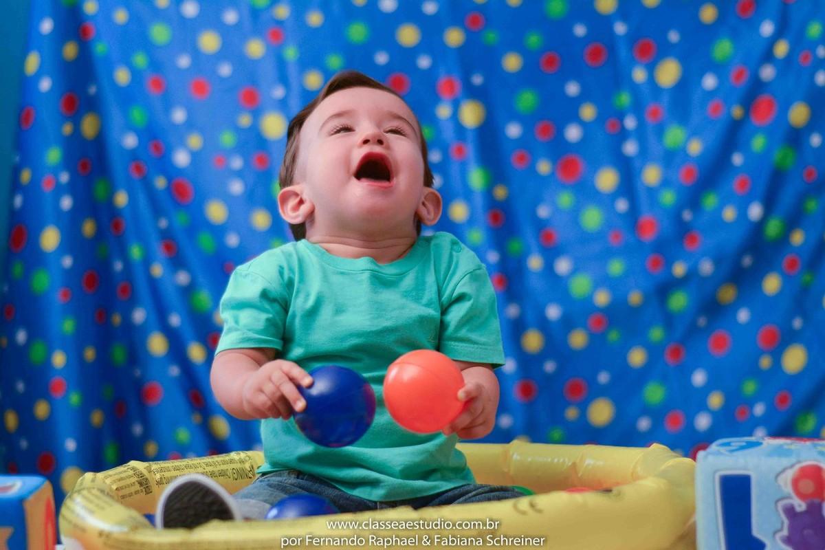 book fotografo de bebê