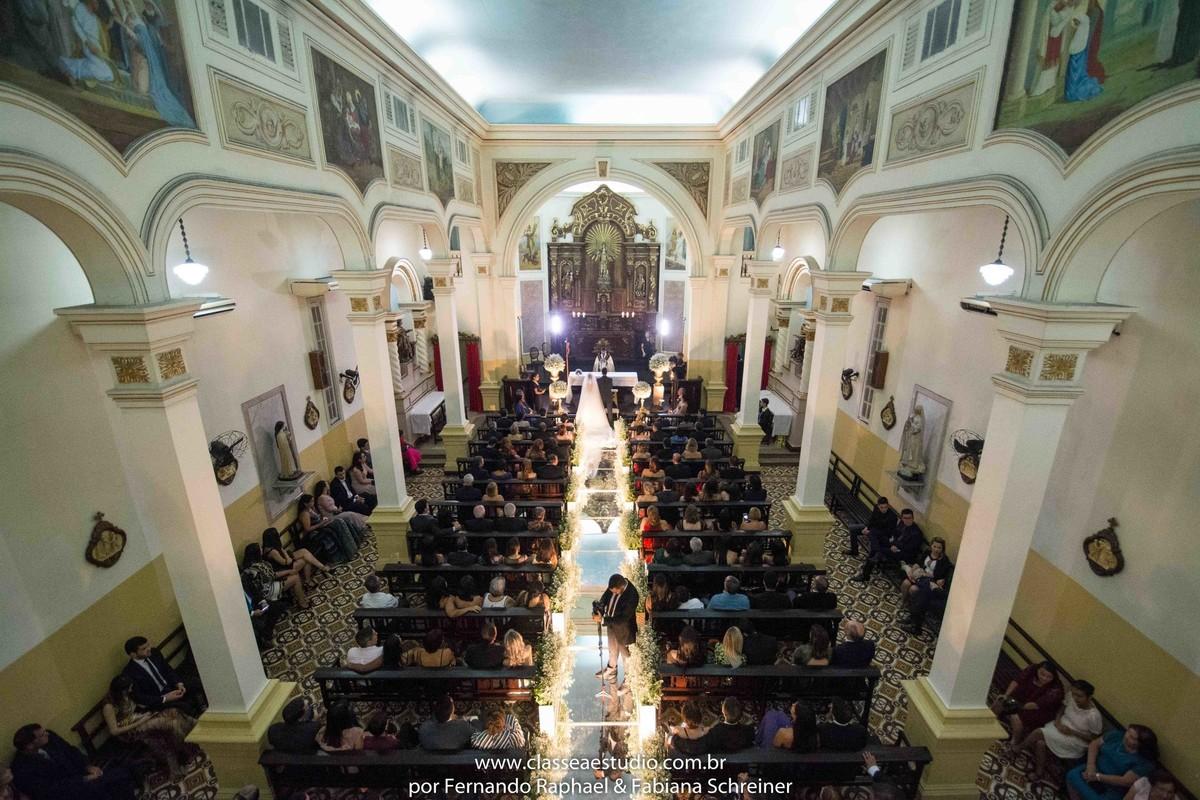 casamento na igreja dos manguinhos
