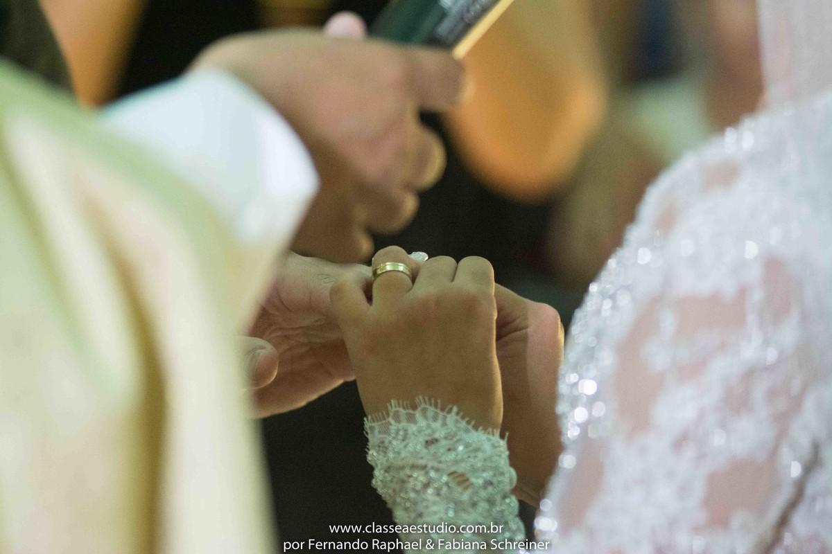 Foto de Casamento   Thiago e Mirella