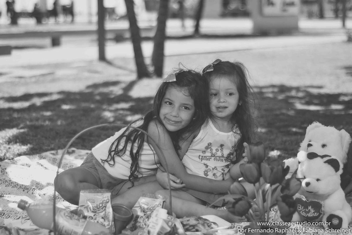 book fotográfico infantil