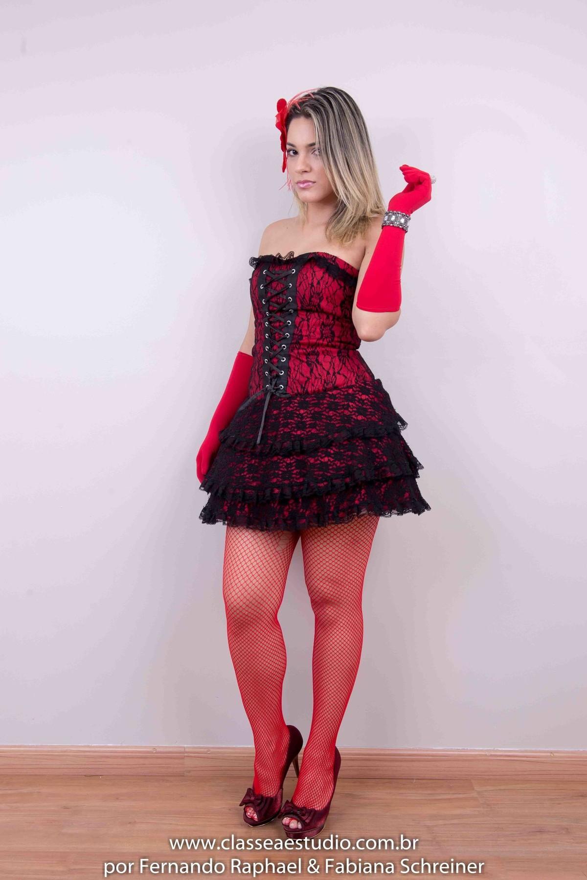 vert rouge aluguel de vestidos