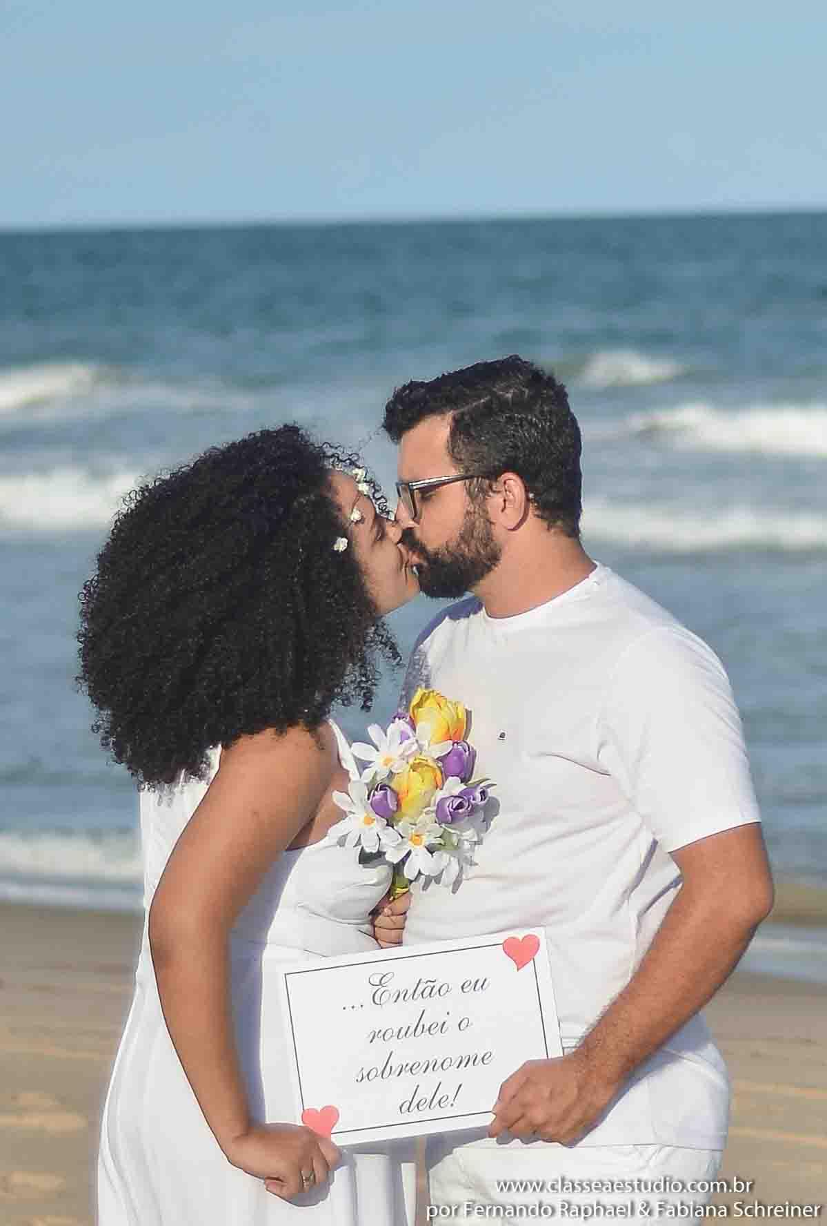 fotos de casal na praia
