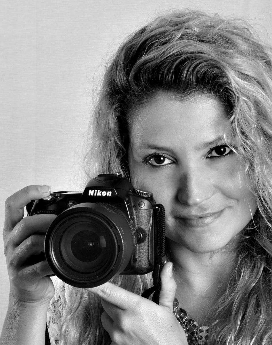 Fotógrafa profissional Fabiana Schreiner