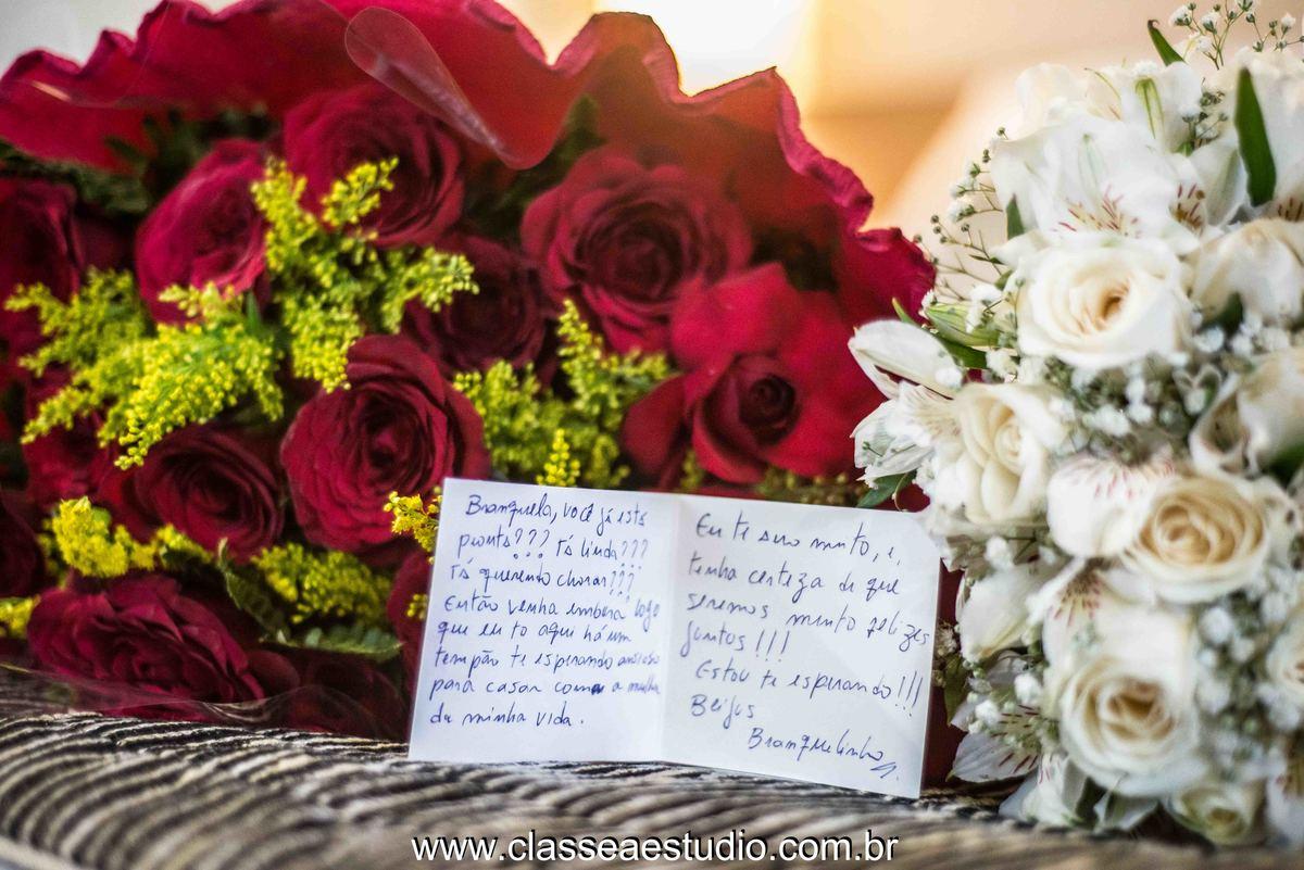 Buquet de casamento